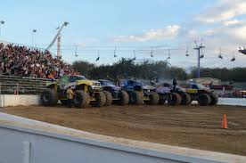 Monster Trucks And Tuff Trucks Show Their Stuff At OC Fair – High ... Monster Truck Rentals For Rent Display Extreme Show Giant Cars Monstersuv Stunt Russian Aftburner Truck Kills Three At Dutch Officials Jam Is Returning To Australia In 2015 Anthony Bousfield Thrdown Eau Claire Big Rig Show Tickets Seatgeek Rolls Into New York Jersey Da Rocks Bigfoot Wikipedia Maximize Your Fun At Anaheim 2018 Poland Trucks Sonia En Route Monster Jam Trucks On Display Free Orlando Monsterjam Trippin
