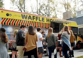 100 Food Trucks Baton Rouge Waffle House Truck Available For Parties Simplemost