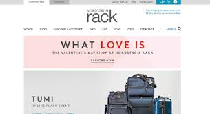 Nordstrom Rack Coupons Cashback & Discount Codes
