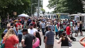 Boston Food Trucks Festival | Cooksgood.com