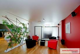 barrisol ceiling rating barrisol