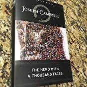 Amazon The Hero With A Thousand Faces Collected Works Of
