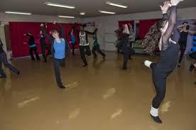 danse moderne jazz aslcmc ecole de danse fitness hip hop
