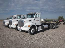 100 Rush Truck Center Utah 2011 Peterbilt 337 Heavy Duty Cab Chassis For Sale
