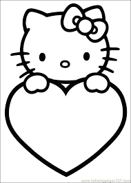 Full Image For Disney Valentines Day Coloring Pages Printable Valentine