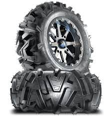 MSA 14x7 M21 Lok Wheel And EFX 28