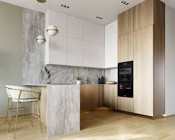 100 Dream Home Ideas 43 Modern Kitchen Design You Can Try In Your