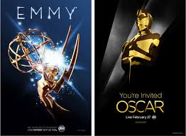 Emmys Poster Takes Page From Oscars