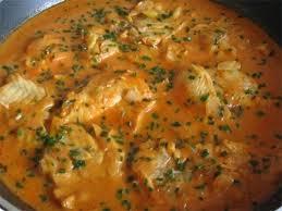 cuisiner du cabillaud recette de bouillabaisse de cabillaud la recette facile