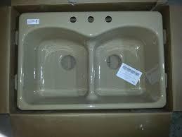 Kohler Langlade Smart Divide Sink by 18 Kohler Langlade Smart Divide Sink Kohler Langlade 33