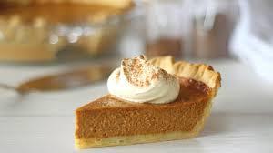 Libbys Pumpkin Pie Mix Ingredients List by Pumpkin Pie Recipe Youtube