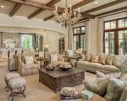 French Country Living Room Furniture With Lovable Decor For Decorating Ideas 15
