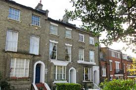 100 Houses In Hampstead Londons Village Of Ternational Travel News
