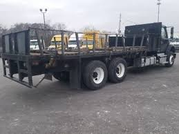 Freightliner Flatbed Trucks In Illinois For Sale ▷ Used Trucks On ... Used Ford 1 Ton Flatbed Trucks Dodge Luxury Ram 3500 For Sale Freightliner Business Class M2 106 In Tampa Fl For Intertional New York On Sales Used 2004 Dodge Ram Flatbed Truck For Sale In Az 2308 Open To The Public Jj Kane Auctioneers 2005 Freightliner Columbia Pre Emissions Tennessee Children Kids Truck Video Youtube Sterling Lt9500 Buyllsearch Mitsubishi Fuso 7c15 Httputoleinfosaleusflatbed