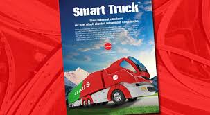 Claus-Smart-Truck-Ad - Neos Marketing Mahindra Blazo 49 Smart Truck Youtube Team Run Claussmarttruckad Neos Marketing Parking Blazo Indias First Monishchdan The Worlds Best Photos Of Smart And Truck Flickr Hive Mind Imc Connected Transportation News Rev Launches Platform For 5 Great Routes Selfdriving Truckswhen Theyre Ready Wired Smarttruck Creates Improved Trailer Aerodynamics System