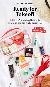 Birchbox Limited Edition: Ready For Takeoff Box - Available ... A New Series 5 Friday Favorites Real Everything 50 Off Trnd Beauty Coupons Promo Discount Codes Brush Bar Coupon Code Garmin 255w Update Maps Free Current Beautycounter Promotions The Curious Coconut Lexis Clean Kitchen 10 Nancy Lynn Sicilia Under 30 Archives Beauiscrueltyfree Lindsays Counter Thrive Market Review Early Black Friday Sale We Launched Keto Adapted Birchbox Coupon Get Free Benefit Badgal Bang Volumizing Ruby And Jenna Weathertech Popsugar Must Have Box Code February 2016