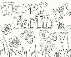 Printable Earth Day Coloring Pages 2 Clever Design Free Page With C9a464b85f6ba77f433aee6b40806f65jpg