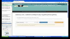 Bitcoin Faucet Rotator Faucetbox by Imacros Faucetbox تسريع العمل في صنابير البيتكوين Youtube