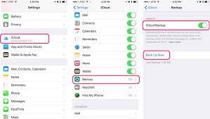 How to Backup iPhone 4 4S 5 5S 6 6S 7 8 X Easily and Fast