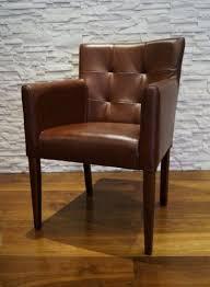 möbel breite echtleder esszimmerstühle stuhl sessel