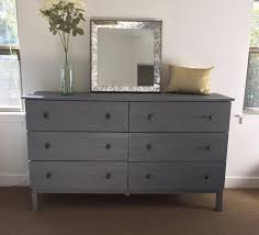 Tarva 6 Drawer Dresser Assembly by Find More Ikea Tarva 6 Drawer Chest Dresser In Weathered Gray