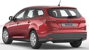 dimensions ford focus sportbreak 2015 coffre et intérieur