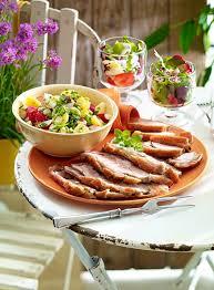 kartoffelsalat mit radieschen und käse