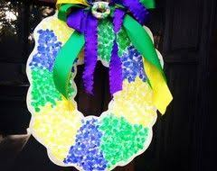 Burlap Mardi Gras Door Decorations by 26 Best Yard Signs Images On Pinterest Yards Christmas Crafts
