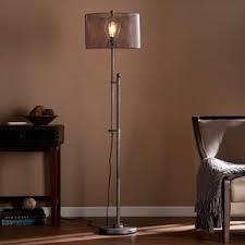 Modern Floor Lamps Wayfair by Industrial Floor Lamps You U0027ll Love Wayfair