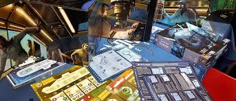 STARBURSTs Board Games Of 2017