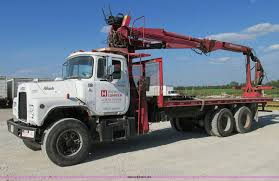 1985 Mack DM685S Drywall Boom Truck Item F5220 SOLD Sep 2695d Boomtruck Elliott Equipment Grove National Boom Trucks To Be Featured In Manitowocs Icuee 1999 Sterling 15 Ton Truck Amg Intertional American Cstruction Company 2006 Gmc C5500 Bucket Boom Truck For Sale 603474 Boomtruck Hashtag On Twitter Isuzu Elf Npr Buy Product Co Redesigns 18ton 188tm Dual Craneaerial Ratings Speed Setup Boost Versatility Of Altecs 14127a 33ton Crane For Sale Or Rent