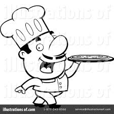 1024x1024 Pizza Chef Clipart