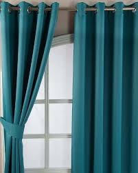 Blackout Curtain Liner Eyelet by Teal Herringbone Chevron Blackout Thermal Curtains Pair Eyelet
