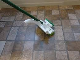 what to about cleaning self adhesive floor tiles