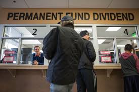 Yes put the dividend in the Alaska Constitution Anchorage Daily
