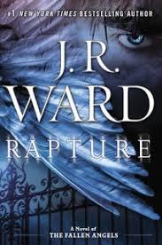 Rapture A Novel Of The Fallen Angels