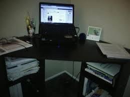 Sauder Beginnings Student Desk Highland Oak by Sauder Beginnings Traditional Corner Desk Multiple Finishes