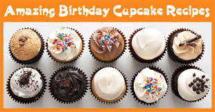 Adding Different Types Of Cupcakes To The Birthday Party Menu Will Double Joy Your Child And His Or Her Friends Here Are 5 Amazing Cupcake Recipes