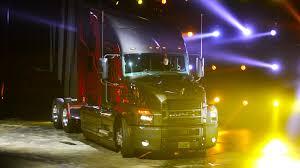Mack Truck Unveils