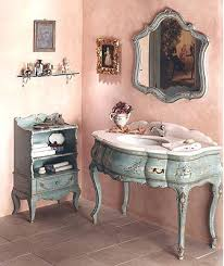 Antique Bathroom Vanity Set by Vanities Furniture Stunning Antique Style Bathroom Cabinets