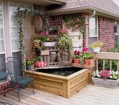 Small Patio Garden Ideas Beautiful Renovations For Or Balcony