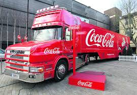Christmas Cola Truck Drives Into Town | Swindon Advertiser What Every Coca Cola Driver Does Day Of The Year Makeithappy Dash Cam Viral Video Captures An Audi Driving Do This Dangerous Move Cacola Bus Spotted In Ldon As The Countdown To Christmas Starts Truck Coca Cola This Is Why The Truck Isnt Coming To Surrey Transportation Technology Wises Up Autonomous Vehicles Uberization Lorry In Coventry City Centre Contrylive Showcase Cinema Property Revived Coke Build Facility Erlanger Teamsters Pladelphia Distributor Agree New 5year Driver Youtube Health Chief Hits Out At Tour West