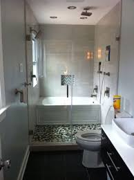 21 beautiful tub and shower combo designs page 2 of 2