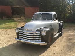 Truck » 1950 Chevy Trucks - Chevy Pictures Collection All Types All ... 10 Vintage Pickups Under 12000 The Drive 1950 Chevrolet 3100 For Sale Near Cadillac Michigan 49601 2016 Silverado 1500 Overview Cargurus Chevy Custom Pickup Trick Truck N Rod This Isnt Your Grandpas Farm Truck Deves Second Restoration 20 New Photo 1940s Trucks Cars And Wallpaper Radio Luxury To Sale Used In Texas Flawless Great Patina Images Of Spacehero Vehicles For Sale Chevy 12 Ton 5 Window Gmc Frame Off Real Muscle