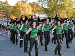 Little Five Points Halloween Parade by Halloween Villagelivingonline Com