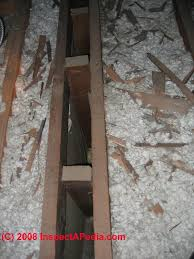 Insulating Cathedral Ceilings Rockwool by Slag Wool Building Insulation Properties