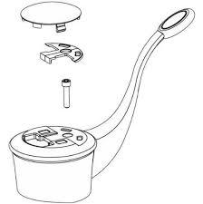 Moen Rothbury Single Faucet by Moen Faucet Parts Chromes S U0026 A Supply Great Barrington