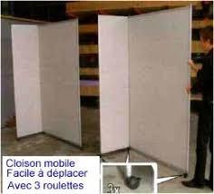 s駱aration bureau open space délicieux cloison de separation amovible 4 cloison bureau cloison