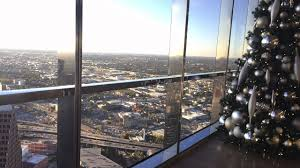 Chase Tower Observation Deck Dallas by Sky Lobby At Chase Tower Closes Its Door To The Public Youtube