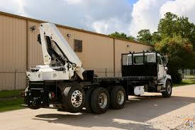 New 2014 IMT 17/117 SL Knuckle Boom Crane For Sale In Houston Texas ...
